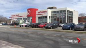 Opposition growing over Honda dealership's plans to expand