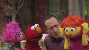 Sesame Street introduce new autism character Julia