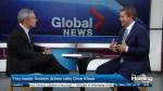 Tory leader Andrew Scheer talks Omar Khadr