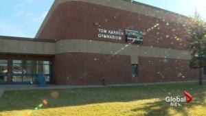 Hunter walking home forces lockdown of Magrath School