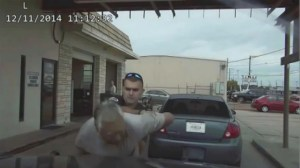 76-year-old man tasered twice by Texas officer