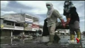 Revisiting tsunami-hit Banda Aceh