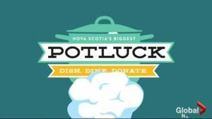 Feed Nova Scotia – Nova Scotia's Biggest Potluck Preview