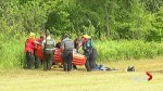 Two teens drown in Quebec City
