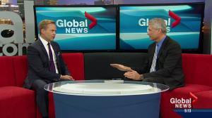 Interview with ATB's chief economist