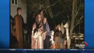 Walk to Bethlehem in Hudson