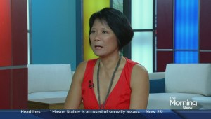 Olivia Chow to run in the next federal election