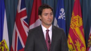 Trudeau: 'Proper oversight' needed after government spying report