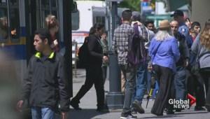 Surrey unveils LRT plans