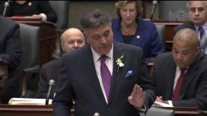 Minister Sousa outlines ways province will crack down on tax cheats