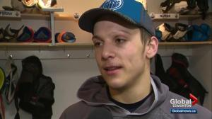 Oilers vs. Ducks: former teammates face off