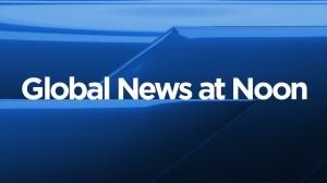 Global News at Noon: May 24
