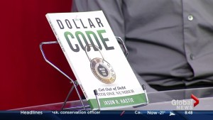 'Dollar Code' – an easy way to budget