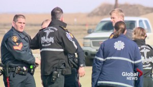 Body of missing senior Kay Braget found by Saskatoon police
