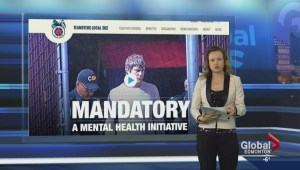 Mandatory: A Mental Health Initiative