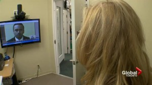 Video doctor pilot project underway in Ontario