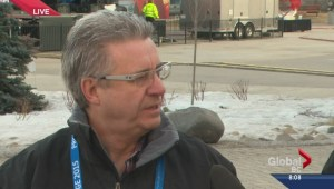 Prince George Mayor on the Canada Winter Games