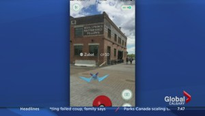 Travel Alberta helps Pokemon Go players explore Alberta