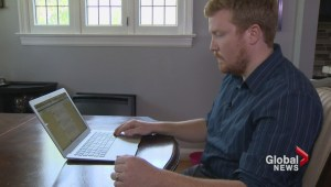 St. Catharine's man claims he was fired over online comments