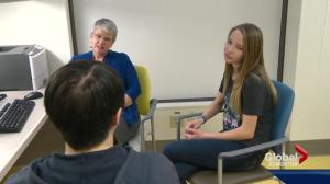 Helping students with chronic pain