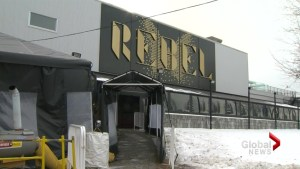 Toronto councillor says in addition to woman who died after overdosing at REBEL nightclub, six others were hospitalized