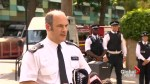 London tower blaze likely killed at least 58 people: police