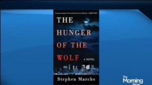 Author Stephen Marche