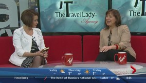 The Travel Lady: River cruise down the Amazon