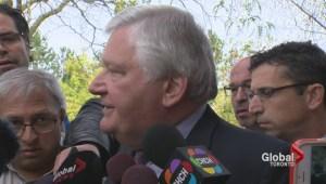 Muzzo's bail hearing postponed