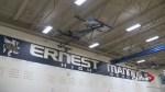 Ernest Manning student athletes take pride in wearing Griffins logo