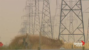 Residents of Crownest pass speak out about transmission line