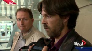 Father of Lukas Stasser-Hird speaks after verdicts