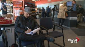 Calgary's unemployment rate jump to 9%