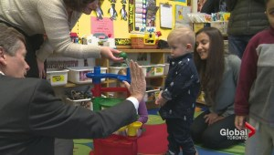 Toronto stops proposed plans to cut childcare occupancy grants