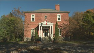 Trudeau and family to settle in Rideau Cottage