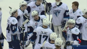Saskatoon Blades season officially over