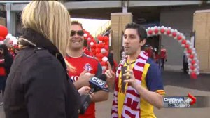 Fallout continues after Toronto reporter harassed by men hurling obscenities