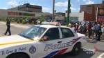 Globe and Mail building in downtown Toronto evacuated after bomb threat