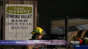 The Symons Valley Market is not just a collection of shops – it's a community