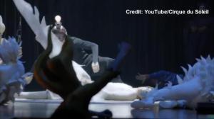 Varekai by Cirque du Soleil – Official Trailer 2014