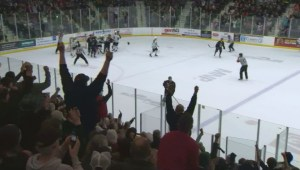 Portage Terriers Win 3rd Straight Turnbull Cup