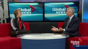 FIFA Women's World Cup kicks off in Edmonton