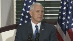 Pence says he, Trump 'have full confidence' Gorsuch will be 'confirmed'