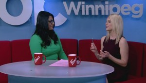 Cultural evening in Winnipeg showcases talent