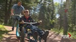 Comfort for the campers: Major upgrades at Easter Seals Camp Horizon