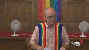 Moncton church holding special LGBTQ service