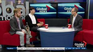 Celebrate Canada 150 with ATB Symphony in the City