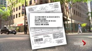 Fake invoice scam targets businesses