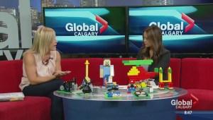 Calgary's Child: Beth Thompson
