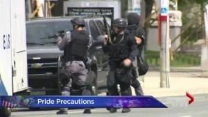 Security concerns for Toronto Pride after Orlando shooting